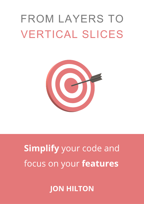 From layers to vertical slices